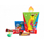 Candle Gift Pack, Hanukkah Gift Baskets