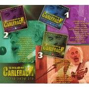 Carlebach Greatest Hits, 3 CD set