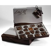 Chocolates Deluxe Classic Collection-Kosher Gift Basket  (USA & Canada)