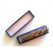 Classic Brass,Handmade Mezuzah Case