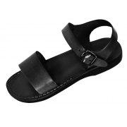 Classic Single Strap Biblical Handmade Leather Sandals - Judea