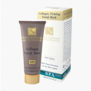 Collagen Firming Facial Mask with Dead Sea Minerals