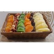 Colors Dried Fruit Basket