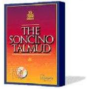 Soncino Talmud