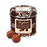 Coated Hazelnuts