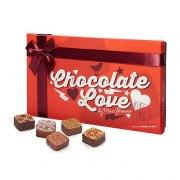 18 BONBONS CHOCOLATE LOVE