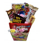 Sweet Prince Purim Gift Basket