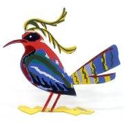 David Gerstein - Beth Lehem Bird  - Israeli Art