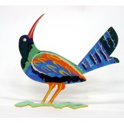 David Gerstein - Kineret Bird  - Israeli Art