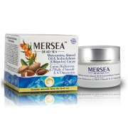 Dead Sea Minerals Almond Sea Buckthorn Cream