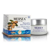 Dead Sea Minerals and Argan oil Cream