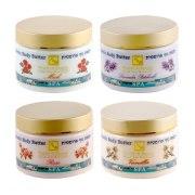 Dead Sea Minerals Aromatic Moisturizing Body Butter 360 ml