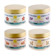 Dead Sea Minerals Aromatic Moisturizing Body Butter 360 ml