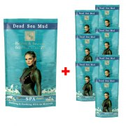 Mud from the Dead Sea