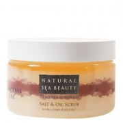 Dead Sea Salt Scrub by Natural Sea Beauty