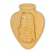 Dead Sea Scrolls, Bookmark
