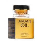 Dead Sea Spa Cosmetics Argan Oil Day Cream