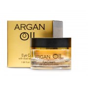 Dead Sea Spa Cosmetics Argan Oil Eye Cream