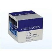 Dead Sea Spa Cosmetics Collagen Night Cream