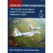 Eagles over Auschwitz - DVD