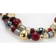 Edita - Get Ready - Handcrafted Israeli Necklace