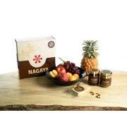 Exotica Rosh Hashanah Gift Basket