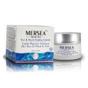Eye & Neck Firming Cream wth Dead Sea Minerals