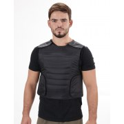 Concealed Civilian Bullet Proof Vest Level IIIA VIP Model