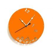 Kitchen wall clock by Peleg Designs