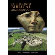 Flights into Biblical Archaeology - Hardcover Book