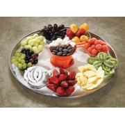 Fondue Magic Fruit and Dip Gift Tray – Israel Delivery only