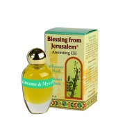 Anointing Oil Frankincense & Myrrh Fragrance (12 ml)