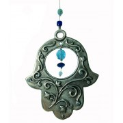 FREE Edita Decorative Hamsa Wall hanging