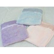 FREE Silk Trim Security Blanket from Pinat Eden