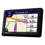 Garmin nuvi 1310 Handheld GPS with Israel Maps (Hebrew/English)