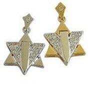 Star of Diamond Wings