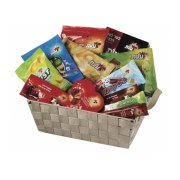Chocolate Gift Basket - Kosher for Passover