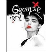 Groupie (Groupie) 1993 DVD - Israeli