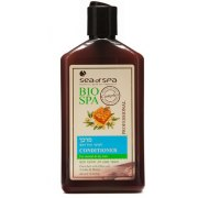 Hair Conditioner with Olive Oil Jojoba Honey, Dead Sea Minerals