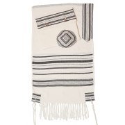 Handmade Tradition Tallit, Prayer Shawl