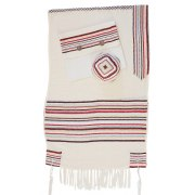 Handmade Valor Tallit, Prayer Shawl