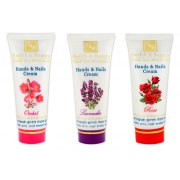 Hands and Nail Cream, Dead Sea Minerals