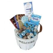 Heaven and Earth Gift Basket