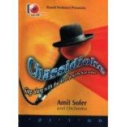 Hebrew Karaoke - CHASSIDIOKE - DVD