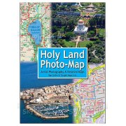 Holy Land PHOTO-MAP