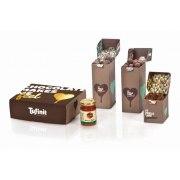 Honey & Sweets Rosh Hashanah Gift Basket