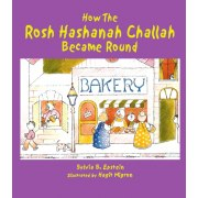 How the Rosh Hashana Challah became Round