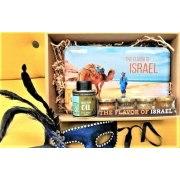 Taste of Israel Negev Desert Purim Gift Box