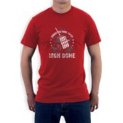 Iron Dome, Israel T Shirt