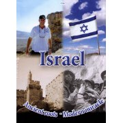 Israel: Ancient Roots, Modern Miracle DVD